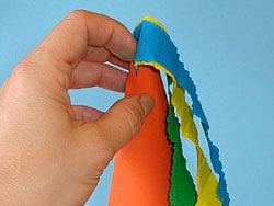 Einen Hut Basteln Basteln Gestalten