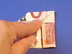 Geld-Fisch