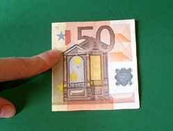 Haus geldgeschenk Haus voller