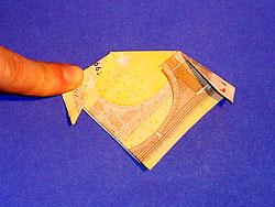 Geldgeschenke basteln