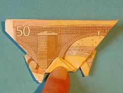 Schritt 9: Basteln mit Geld