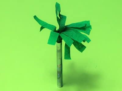 Kleiner Geld-Baum