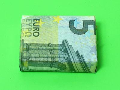 Geldschachtel