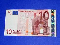 Geld Schnecke