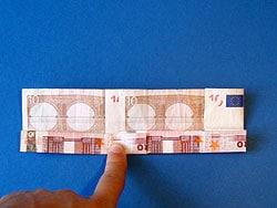 Geldgeschenk zur Einschulung