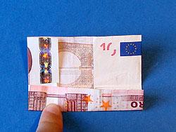 Geldgeschenke zum Schulanfang
