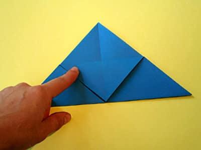 einen Briefumschlag basteln