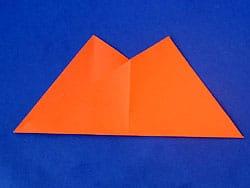 Anleitung für eine Brille aus Papier