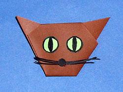 Relativ Andere Katzen basteln   Basteln & Gestalten FB75