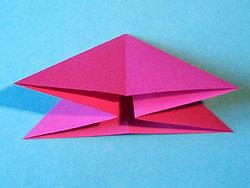 Schritt 5: Papiertiere