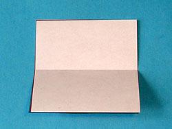 Stiefel aus Papier