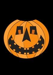 Ausmalbilder - Halloween
