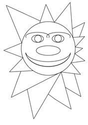 Sonne Mond Und Sterne Basteln Gestalten