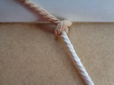 Links-Knoten