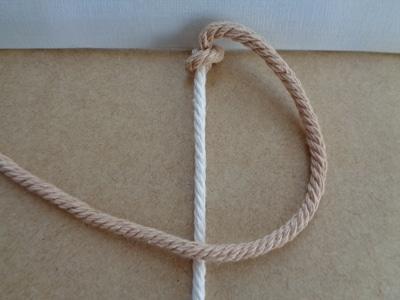Zweiter Links-Knoten