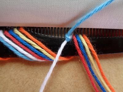 Knoten Technik