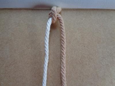 Knotentechnik