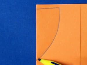 Papierstreifen