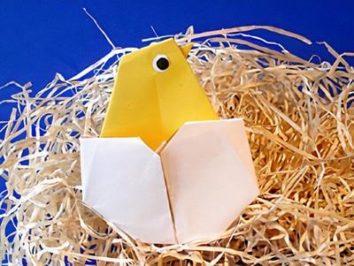 Bastelideen zu Ostern