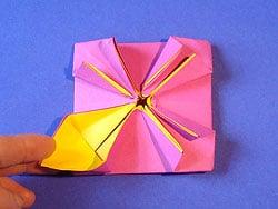 Papier falten