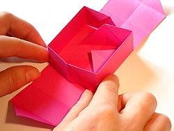 Schritt 10: Schachteln basteln
