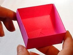 Schritt 12: Schachteln basteln