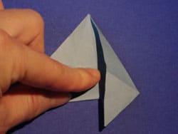 Schritt 10: Origami falten