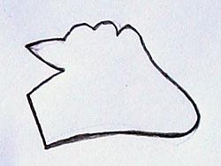 Basteln mit Tonpapier