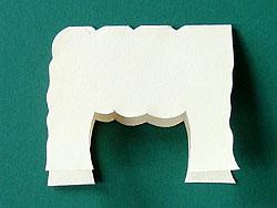 Tiere aus Tonpapier