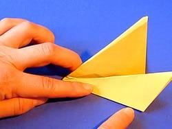 schnittiges Flugzeug basteln