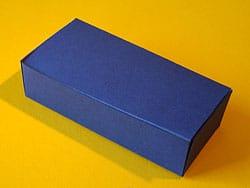 eine Geschenkbox basteln