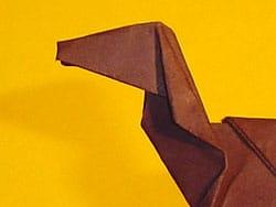 Origami falten