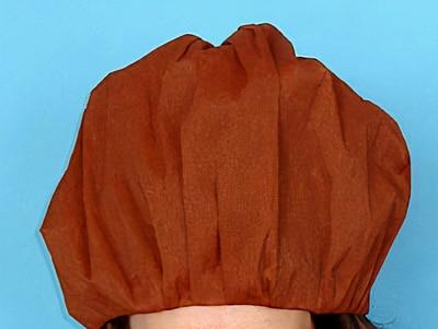 Mütze basteln