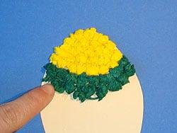 Idee Für Das Osterbasteln Basteln Gestalten