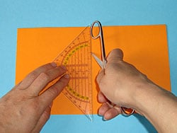 Eine Pop Up Karte Basteln Basteln Gestalten