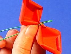 Schritt 8: Draht schneiden und formen