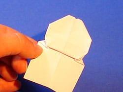 Schritt 17: Origami