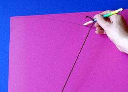 pferd aus papierrollen basteln, eine schultüte basteln | basteln & gestalten, Design ideen