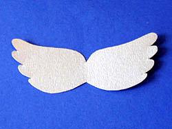 Wie Wär S Mit Einem Servietten Engel Basteln Gestalten