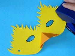 Vogelmasken