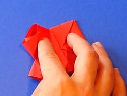 Schritt 12: Papier falten