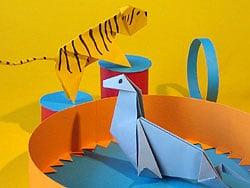 Spielzeug Basteln Basteln Gestalten