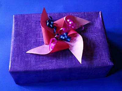 Peppige Geschenke gestalten