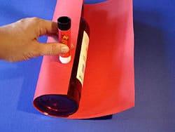 weihnachtsgeschenke verpacken basteln amp gestalten. Black Bedroom Furniture Sets. Home Design Ideas