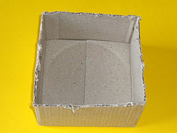 Verpackungsanleitung